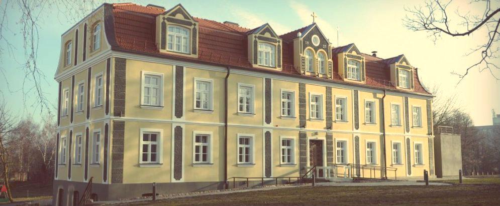 Blessed George Matulaitis- Matulewicz piligrim guesthouse